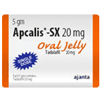 Apcalis® SX Oral Jelly